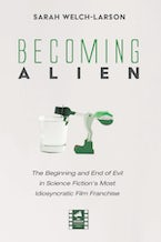 Becoming Alien