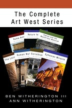 The Complete Art West Series: 7 Volume Set