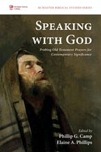 Speaking with God