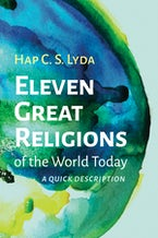 Eleven Great Religions of the World Today