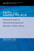Faith in the Marketplace