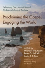 Proclaiming the Gospel, Engaging the World