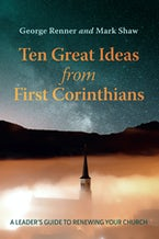 Ten Great Ideas from First Corinthians