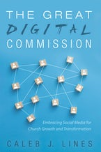 The Great Digital Commission