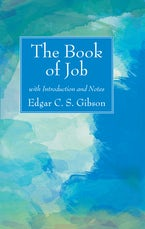The Book of Job with Introduction and Notes