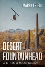 Desert Fountainhead