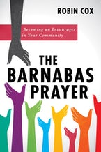 The Barnabas Prayer