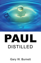 Paul Distilled