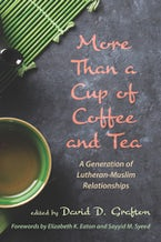More Than a Cup of Coffee and Tea