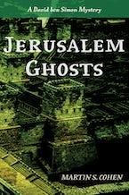 Jerusalem Ghosts