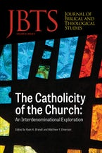Journal of Biblical and Theological Studies, Issue 5.2