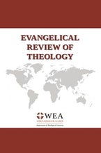 Evangelical Review of Theology, Volume 45, Number 1, February 2021