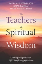 The Teachers of Spiritual Wisdom